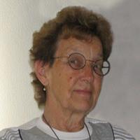 Arlene Moore  September 13 1933  November 28 2019