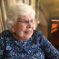 Betty Jo Musselman  February 22 1928  November 27 2019