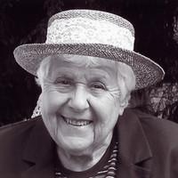 Teresa Margaret Palermo Romano  September 01 1918  November 27 2019