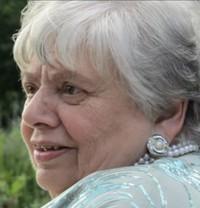 Vincenza DiTomassi Blair  May 16 1933  November 27 2019 (age 86)