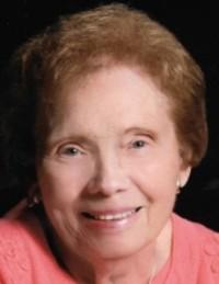 Patricia Ann Pat Carroll  2019