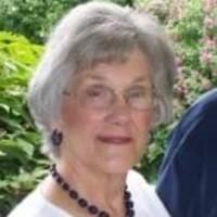 Barbara Geroline Porter  August 23 1938  November 27 2019