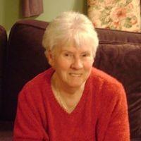 Blanche  McKenney  November 16 1934  December 30 2019