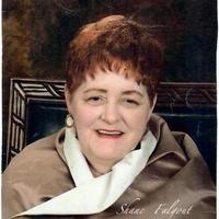 Brenda V Broussard  February 24 1947  December 22 2019