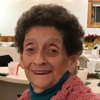 Cecile Vinci  June 18 1930  December 19 2019