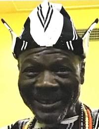 Chief Ao Olofundeyi Olaitan  January 25 1950  November 18 2019 (age 69)