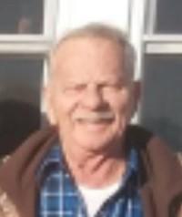 David LeRoy Lykins  October 22 1944  December 29 2019