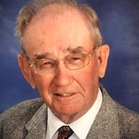 Donald Ellis Jr  August 6 1927  December 31 2019
