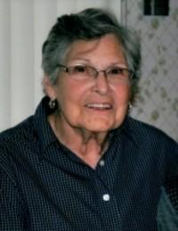 Dorothy Jane King  August 14 1934