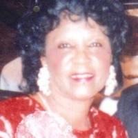 Edna Marie Williams Conerly  December 24 2019
