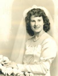 Elizabeth Betty Schram  2019