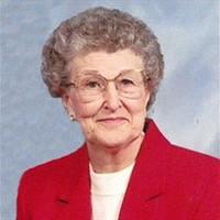 Emily Katherine Clayton of Bethel Springs TN  May 27 1926  December 28 2019