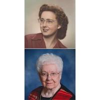 """Ethel """"Eppie Johnson Van Lannen  March 19 1929  December 27 2019"""