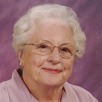 Evelyn Briere  March 16 1925  November 27 2019