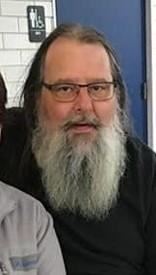 Gregory Greg J Brown  November 27 1964  December 29 2019 (age 55)