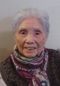 HOE THI NGUYEN  December 20 1923  November 25 2019 (age 95)