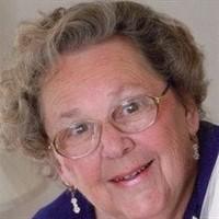 Helen C Rhodes  July 21 1928  December 30 2019