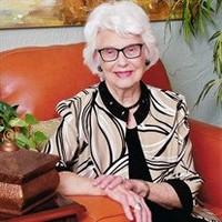 Janice Ruth Deaton  November 28 1930  December 27 2019