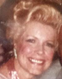 Joan D Goodlander Manich  August 17 1930  November 20 2019 (age 89)