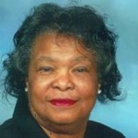 Joann Dorsey Terrell  Born: February 1 1942