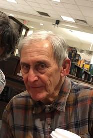 John H Baker Jr  July 27 1937  December 29 2019