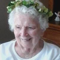 Joyce Rosiak  September 16 1926  December 27 2019