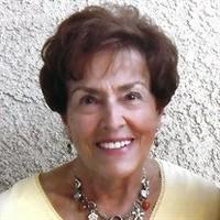 Julie Rae Paschal Peterson  May 9 1937  December 29 2019