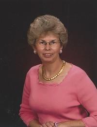 June Elizabeth Cadle  October 14 1947  December 30 2019
