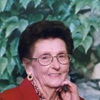 Laurah Frances Minter  February 17 1932  December 29 2019