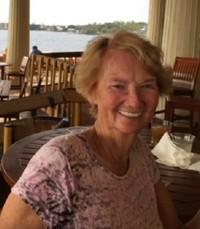 Linda Lee Doerr  2019