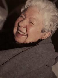 Liselotte E Medrano Medrano  December 24 1927  December 29 2019 (age 92)