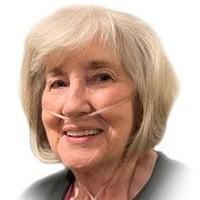 Lois Marie Goodrich  October 18 1946  December 30 2019