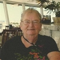 Louise  Burger  April 5 1943  December 30 2019