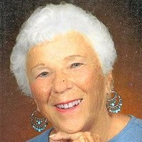 Mary Therese Roberts  April 15 1928  December 28 2019