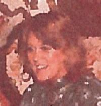 Nancy Clare John  March 02 1953  December 26 2019