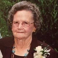Pauline Slayton Rogers  April 4 1929  December 30 2019