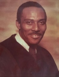 Reverend Willie Walls  May 10 1937