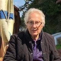 Ruth Moore  April 30 1929  December 29 2019