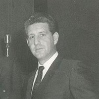 Samuel L Goldberg  June 15 1935  December 30 2019