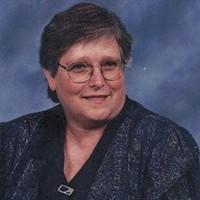 Sandra Gail Clark  October 2 1947  December 31 2019
