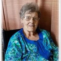 Vera Belle McNeill Angeles  October 31 1930  December 30 2019