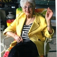 Helen Ashy  April 7 1922  November 30 2019