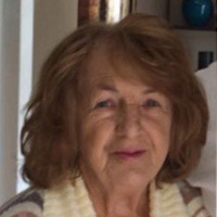 Jean Brown English  March 16 1941  December 1 2019