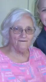 Jennie Moseley Baggarly Fall  February 21 1943  November 30 2019 (age 76)