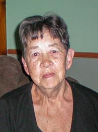 Affie Tilly Lucille Haines Lloyd  November 9 1939  November 29 2019 (age 80)