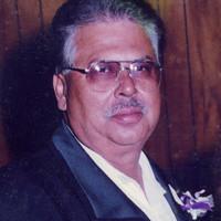 Amalio Alaniz Rangel  February 06 1953  December 01 2019