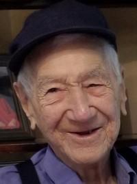 Archie Charles Barrett  October 15 1928  November 30 2019 (age 91)