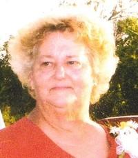 Barbara Ann Tadlock Strickland  Friday November 29th 2019