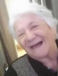 Christella Zamora  November 26 1940