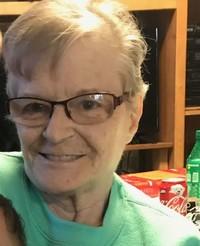 Dollie  King Missovoulos  October 31 1945  December 1 2019 (age 74)